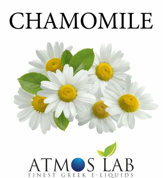 Atmos Lab Chamomile Flavour