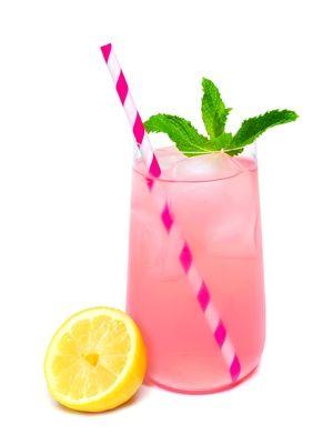 Dampfer-Taxi® Aroma Pinky Limonade Geschmack - 10ml