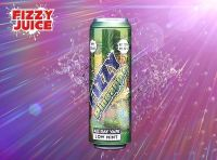 Fizzy Pineapple Liquid by Mohawk - 55 ml