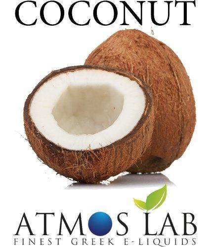 Atmos Lab Coconut Flavour