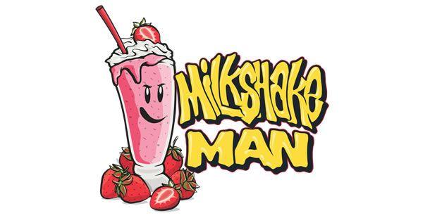 Milkshake Man Liquid