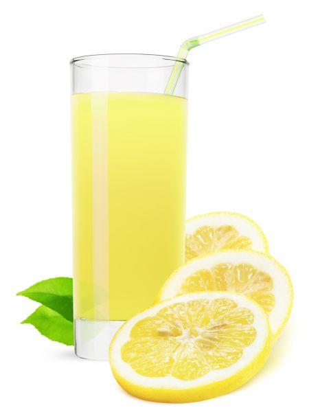 Zitronenbrause Liquid von Dampfer-Taxi® | Nikotinfrei - 10ml / 50ml / 100ml