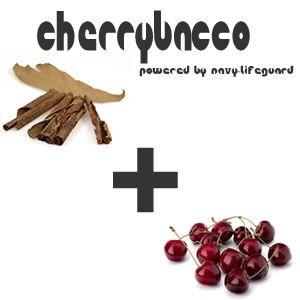 10ml Aroma NLife V.4 Cherrybacco