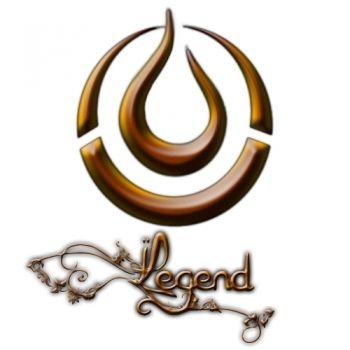 Legend Aroma by Ellis - 10ml