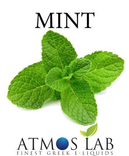 Atmos Lab Mint Flavour
