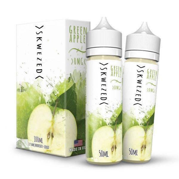 Skwezed Apple Liquid - 100ml