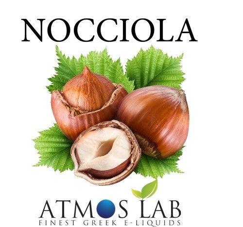 Atmos Lab Nocciola Flavour