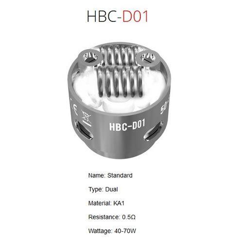 GeekVape Eagle HBC-D01 Coil