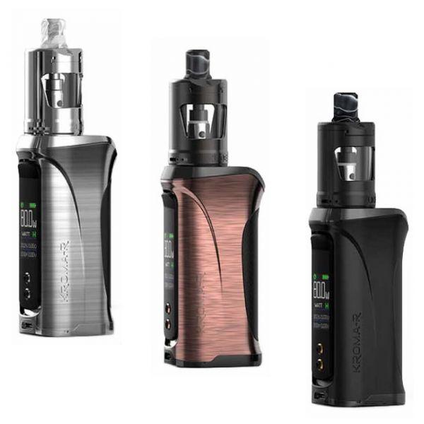 Innokin Kroma-R / Zlide E-Zigaretten Kit