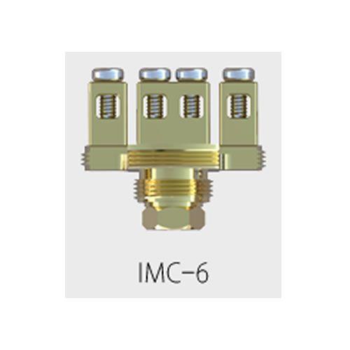 IJOY COMBO vergoldetes Building Deck (IMC-6)