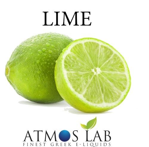 Atmos Lab Lime Flavour