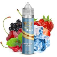 CRAZY FLAVOUR DRACHENBLUT Cool Aroma - 20ml