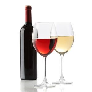 Wine Red Liquid by FlavourArt 10ml / 50ml / 100ml