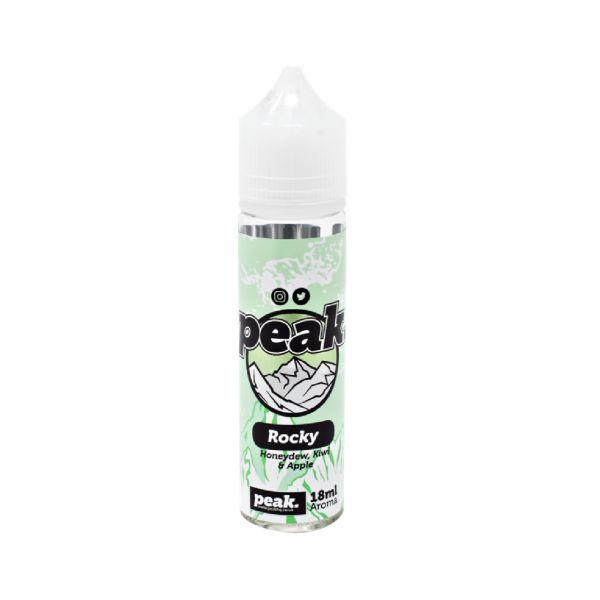 PEAK Rocky Aroma - 18 ml