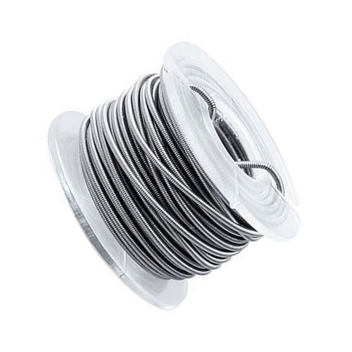 Clapton Coil (0.2 / 0.5mm) - 4.5 Meter