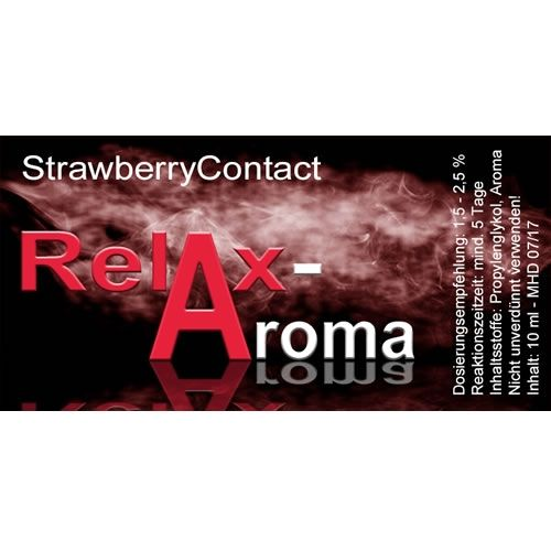 RelaxAroma WoodLand - 10ml