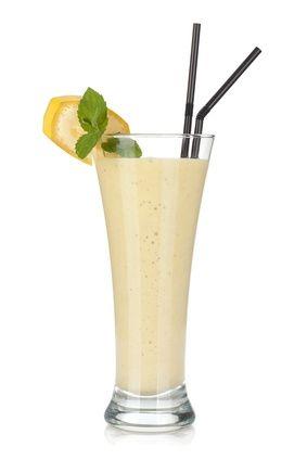 Dampfer-Taxi® Aroma Bananenminze Geschmack - 10ml