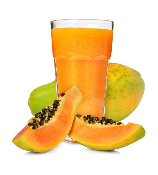 Papaya Liquid | Nikotinfrei - 10ml / 50ml / 100ml