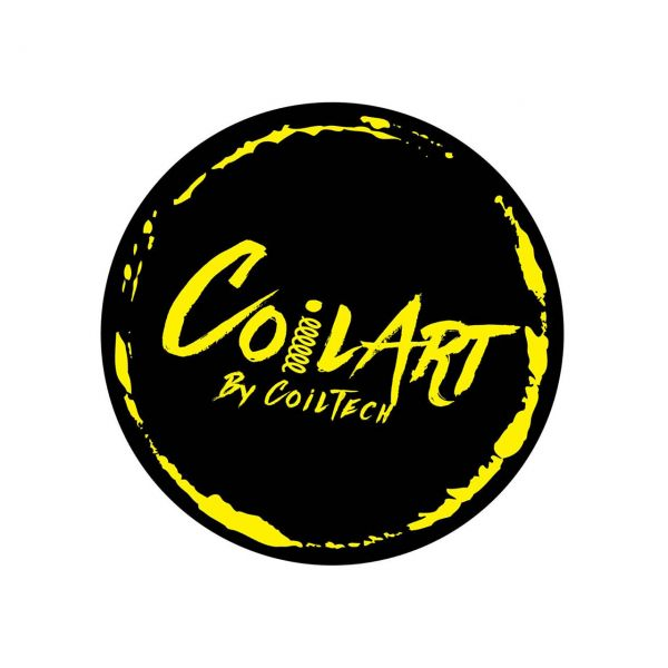 CoilArt Hero Alliance Coils mit 0.55 Ohm