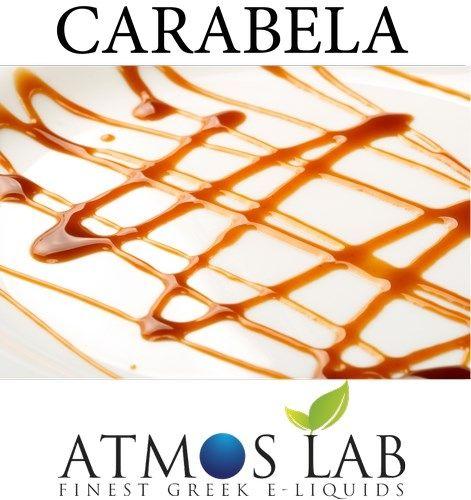 Atmos Lab Carabela Flavour