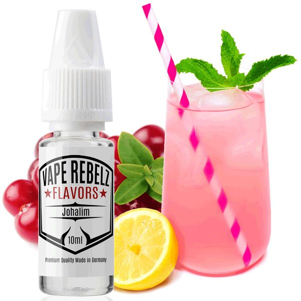 Rebelz Summer Johalim Liquid 10ml / 50ml / 100ml