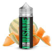 INSANE Melon Cantaloupe Liquid - 100ml