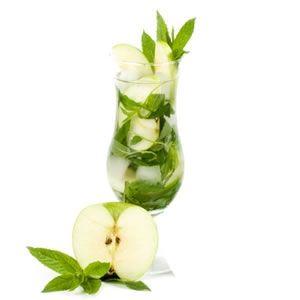 Savoureux Minzapple - Aroma 10ml