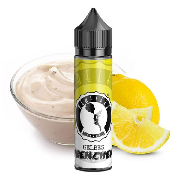 NEBELFEE Gelbes Feenchen Aroma - 10ml