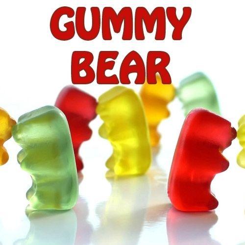 Pink Spot Gummy Bear - Aroma 10ml
