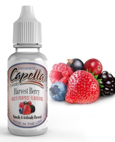 Capella Harvest Berry Aroma Concentrate - 13ml