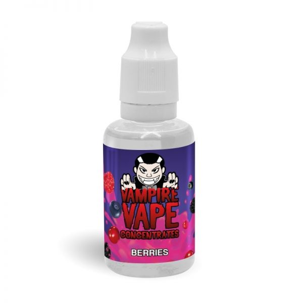 Vampire Vape Berries Aroma - 30ml