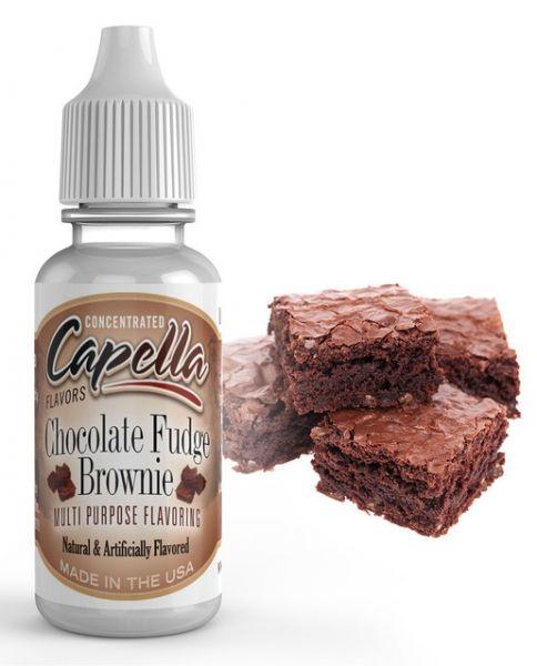 Capella Chocolate Fudge Brownie Aroma Concentrate - 13ml