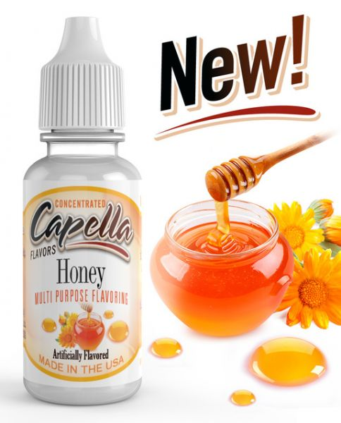 Capella Honey Aroma Concentrate - 13ml