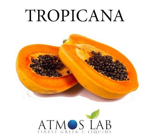 Atmos Lab Tropicana Flavour