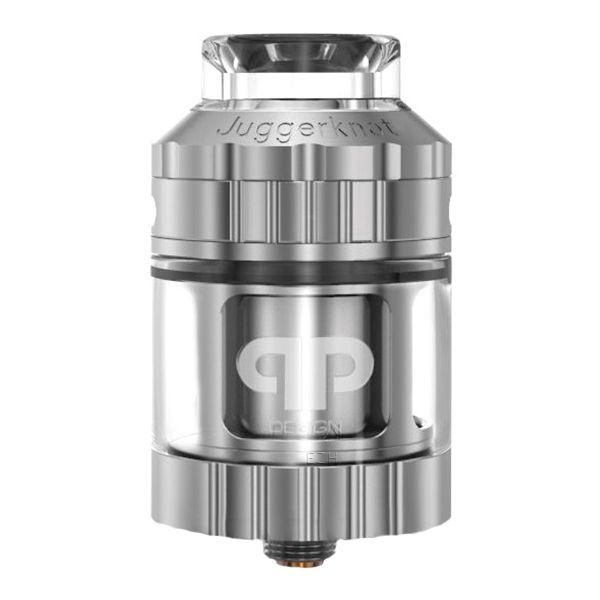 QP Design Juggerknot MR RTA Selbstwickler Tank - Mini Remastered