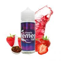 Dr. Frost Remedy UK Premium Liquid - 100 ml