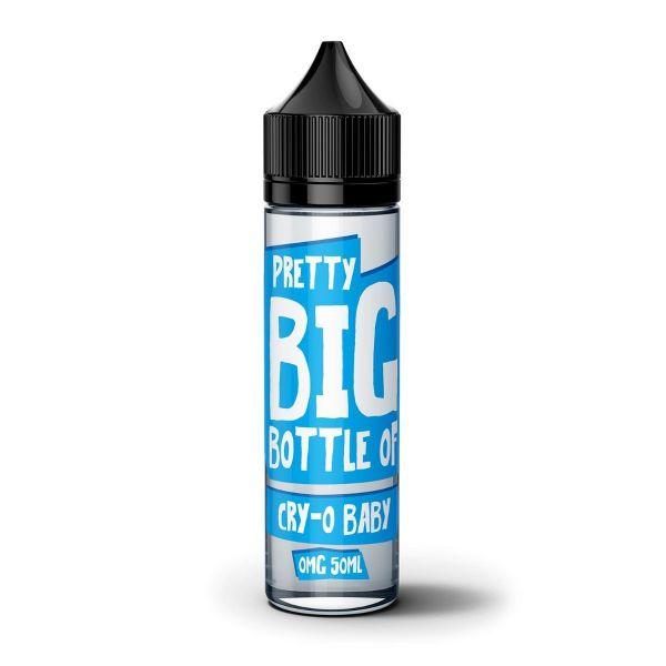 Pretty Big Bottle Cry-o-Baby - 50ml