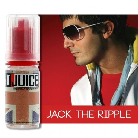 T-Juice Jack the Ripple Concentrate - 10ml