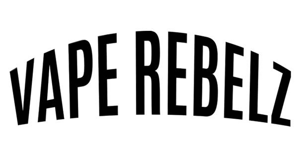 Vape Rebelz Liquid