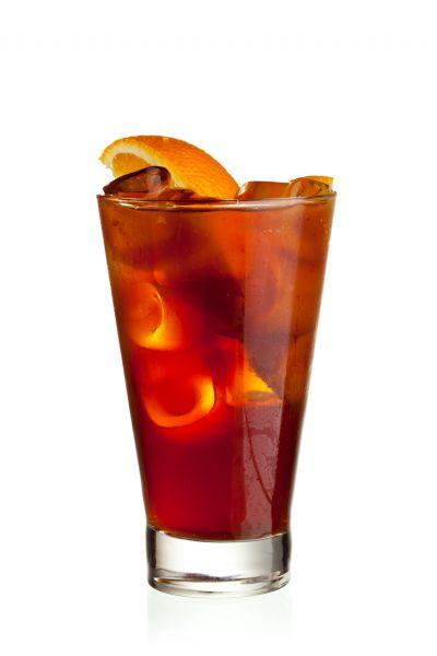 Cola-Cherry Liquid by Vape Rebelz - 10 ml / 50 ml / 100 ml