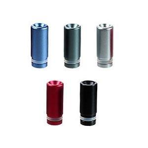 Aluminium Zylinder 510er Drip Tip