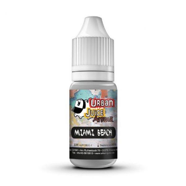 Urban Juice Miami Beach Aroma - 10 ml