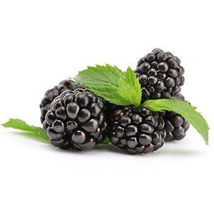 Blackberry Liquid by Inawera 10ml / 50ml / 100ml