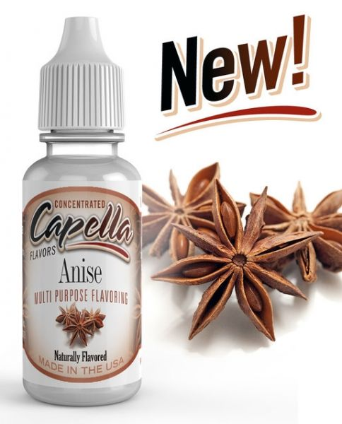 Capella Anise Aroma Concentrate - 13ml