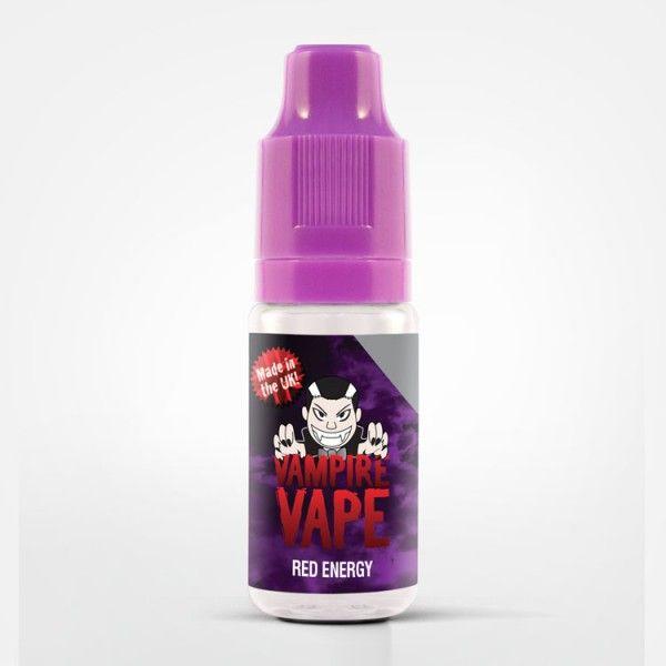 Vampire Vape Energy Liquid - 10ml