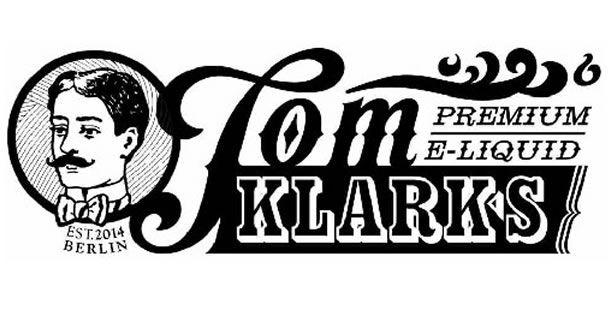 Tom Klark Liquid