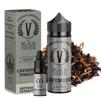 V by Black Note Cavendish Aroma 10ml