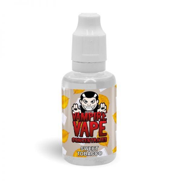 Vampire Vape Sweet Tobacco Aroma - 30ml
