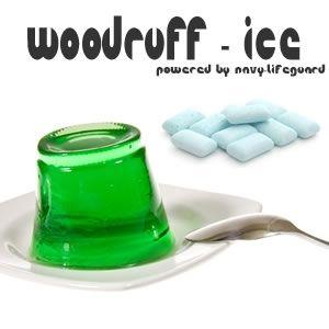 10ml Aroma NLife V.7 Woodruff Ice