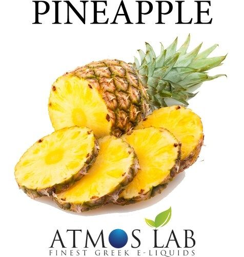 Atmos Lab Pineapple Flavour